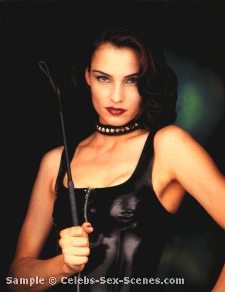 Famke Janssen Sex Videos 86