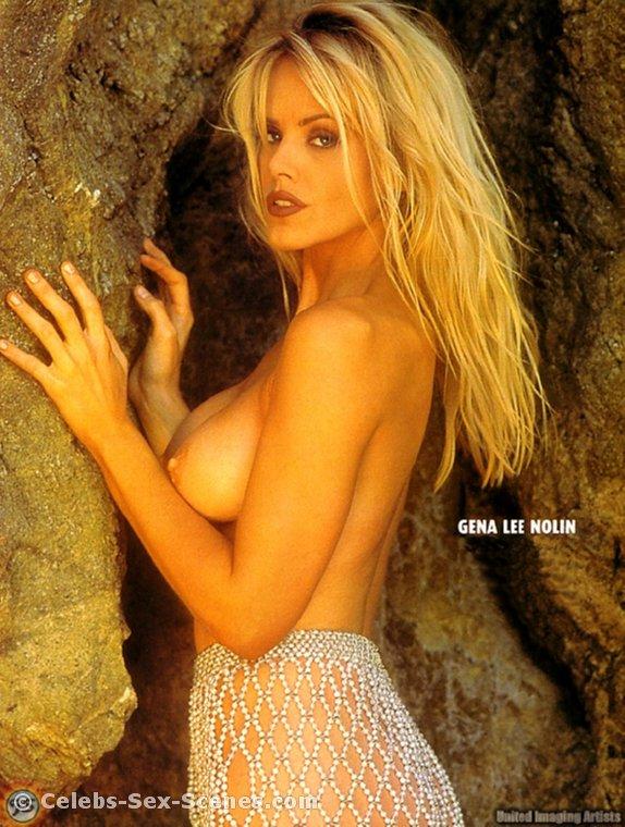 Personals in nolin or Gena lee nolin photos nude-excellent porn