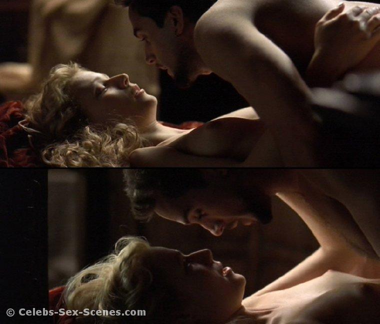 Gwyneth Paltrow - Sylvia - Video Porno