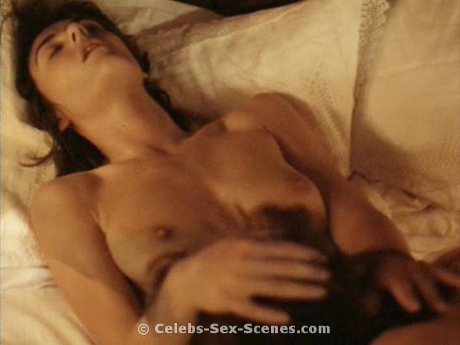 hollywood nude shocking sex scenes