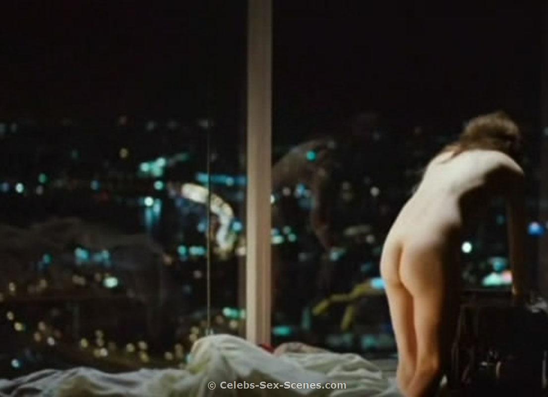 star nude sex scenes