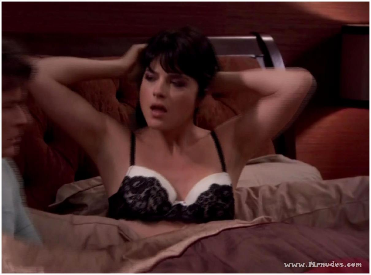 Have thought selma blair sucking cock seems