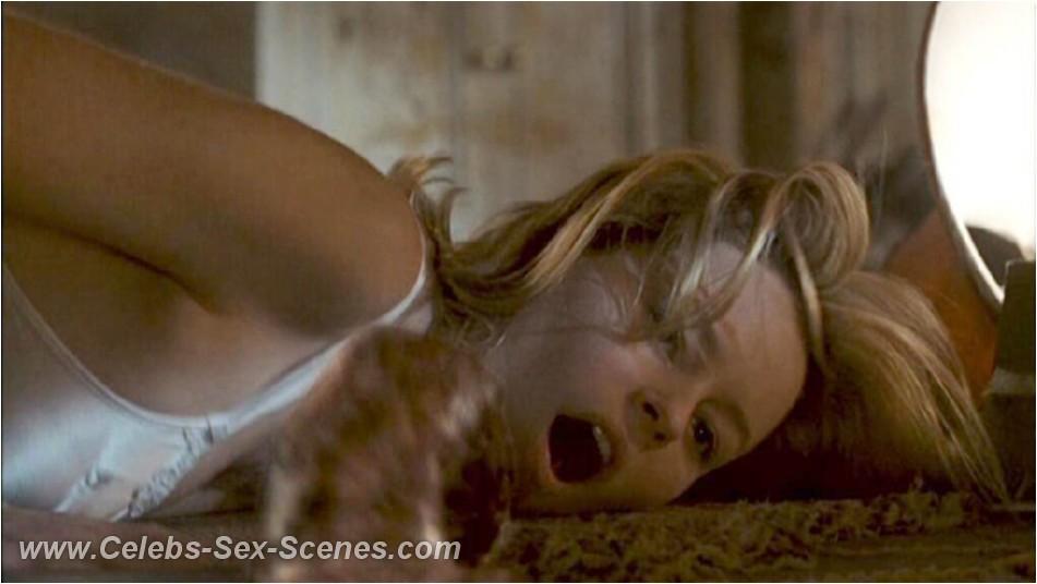 Nude Scene Banks Elizabeth#2