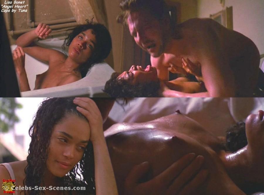lisa bonet porn scene