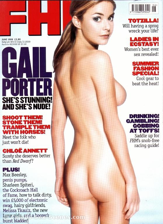 Word honour. Magazine nude model gail