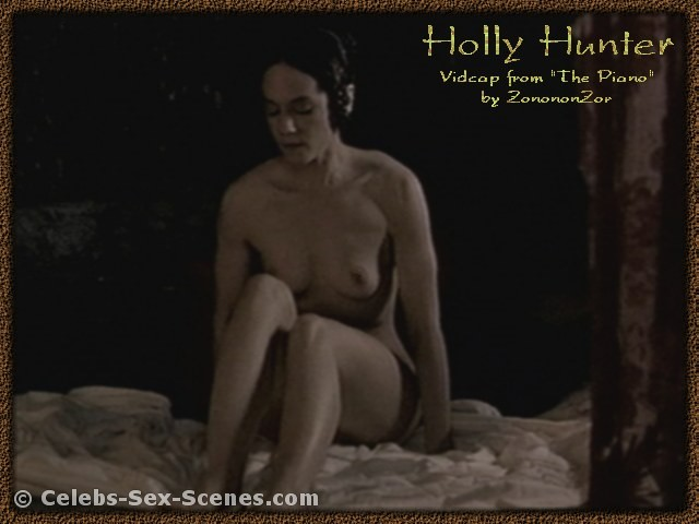 Holly Hunter Sex Scenes 37